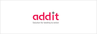 addit - Solution for leading to action